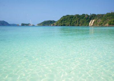 Myeik Archipelago diary